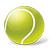 tenis lopta